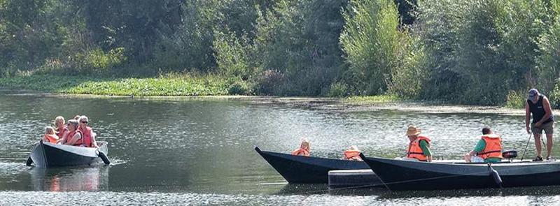 Fluisterbootjes Dilsen-Stokkem