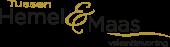website logo Tussen hemel en Maas